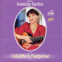 CD Anastasia Bardina