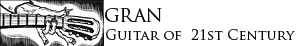 GRAN – Guitar of the XXI Century
